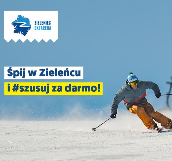 (Polski) Free Ski w sezonie 2020/2021