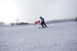 (Polski) stacja narciarska