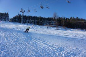 (Polski) zjazd narciarski