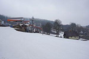 warunki narciarskie
