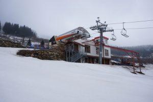 (Polski) stok narciarski