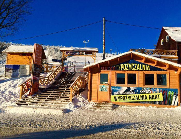 Buczyna Ski #