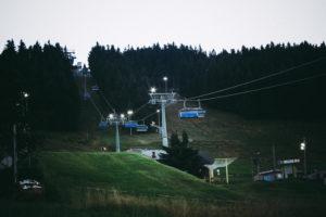 Noc Kupały w Zieleńcu
