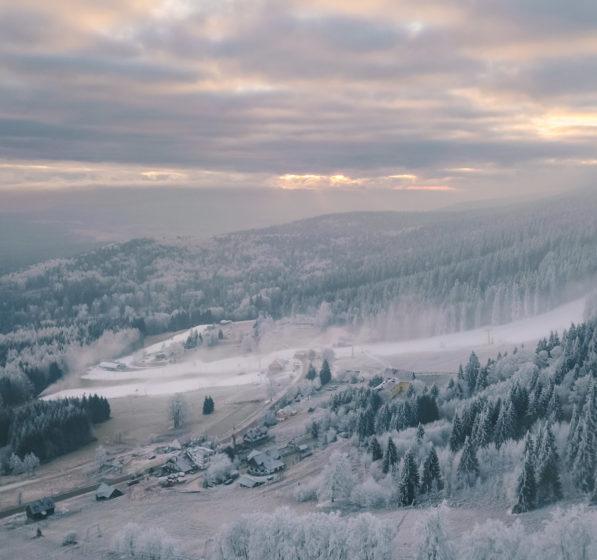 Otwarcie sezonu w Zieleńcu niebawem, w sobotę ruszają pierwsze wyciągi!