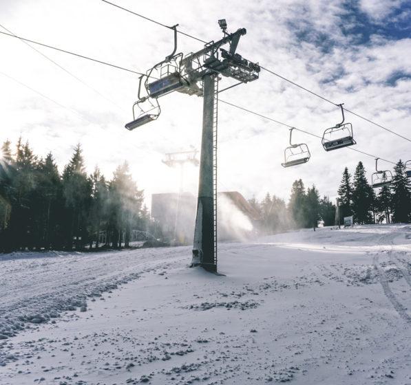 [:pl]Otwarcie sezonu narciarskiego w Zieleńcu[:]