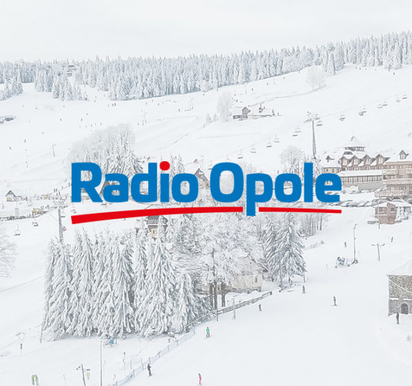 Radio Opole na zielenieckich stokach