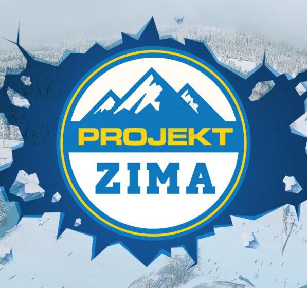 TVN z Projektem Zima w Zieleńcu!
