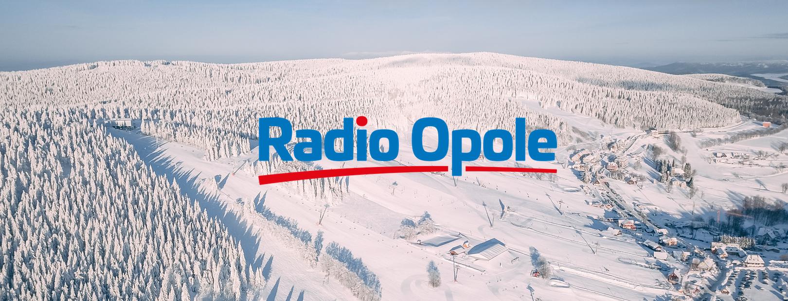 Zima z Radiem Opole