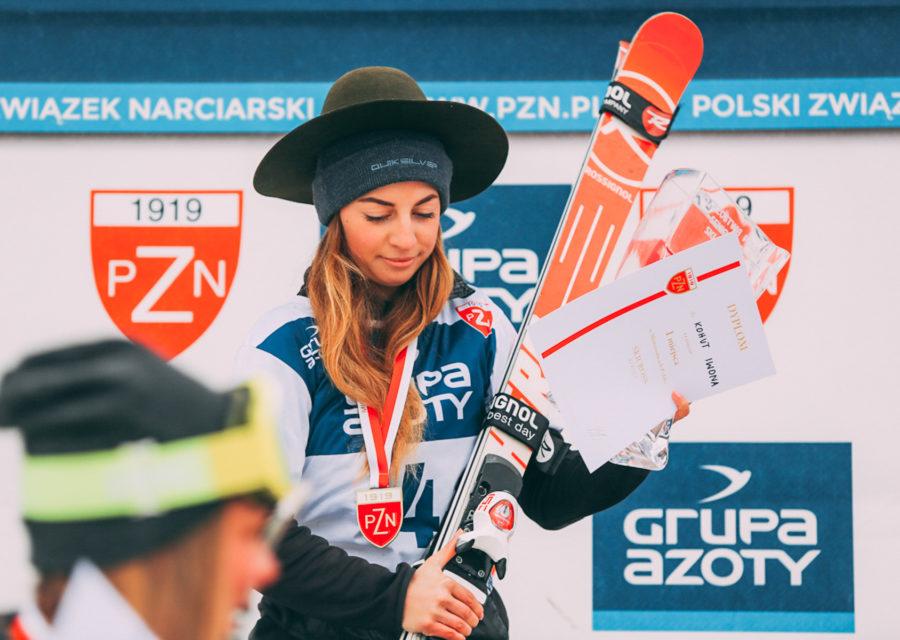 Mistrzostwa Polski 201910