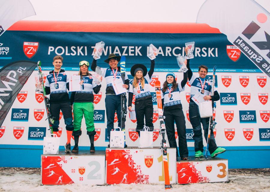 Mistrzostwa Polski 201911
