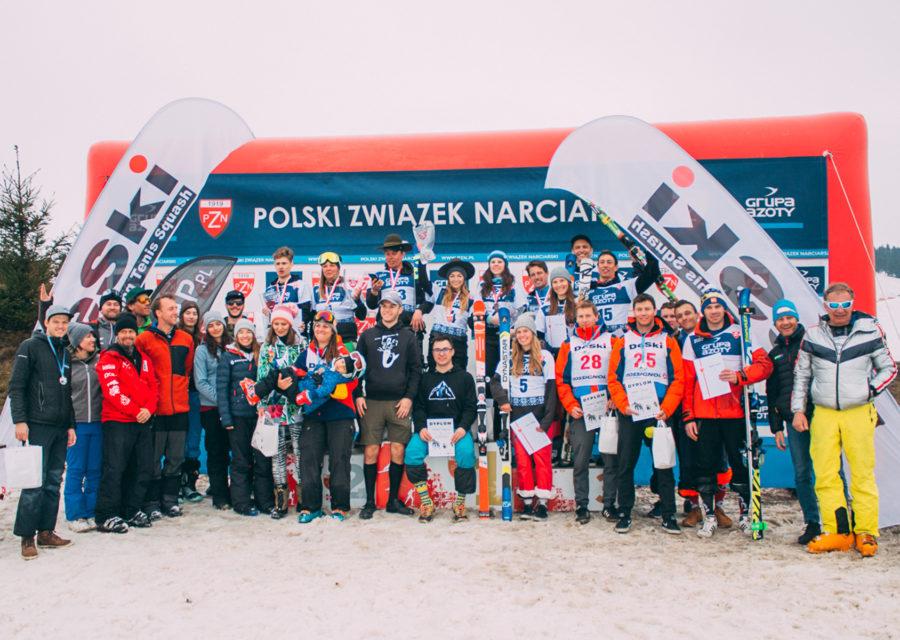 Mistrzostwa Polski 201912