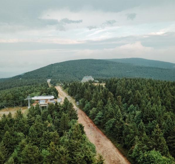 Projekt Budżetu Obywatelskiego w Górach Orlickich