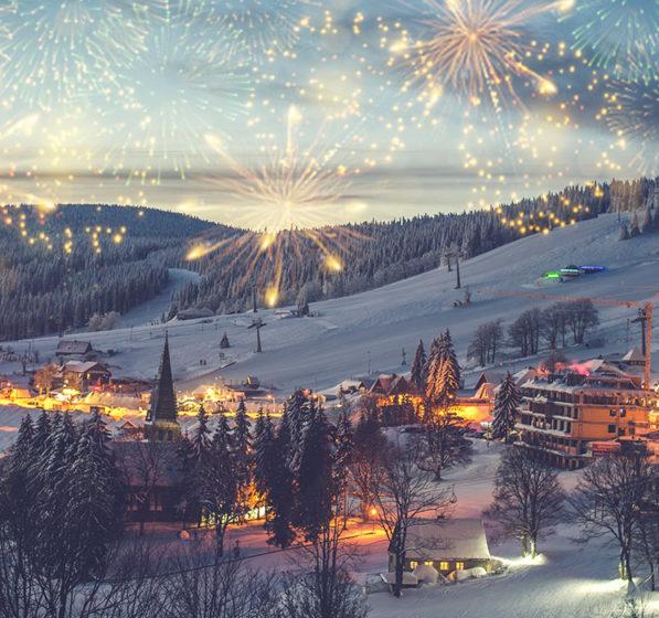 Powitajmy na stoku Nowy Rok!