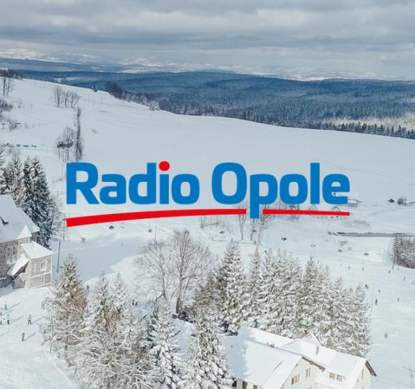 Radio Opole w Zieleńcu!