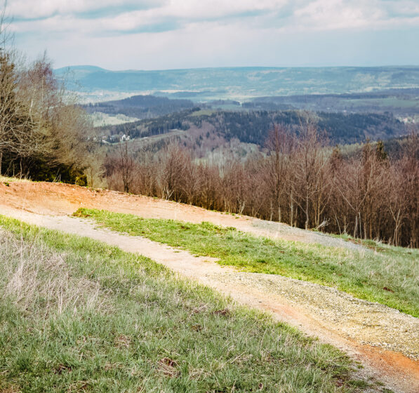 [:pl]Trasy rowerowe Singletrack Glacensis[:]
