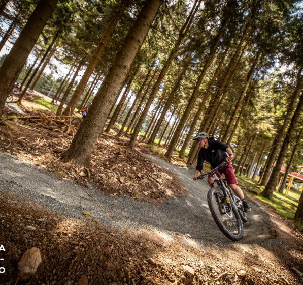 (Polski) Family Bike Park Zieleniec