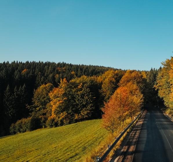 Autostrada (Droga) Sudecka